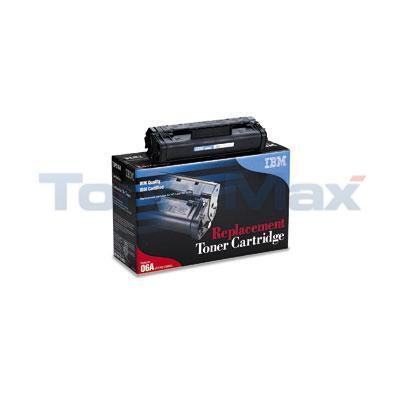 IBM LASERJET 5L TONER
